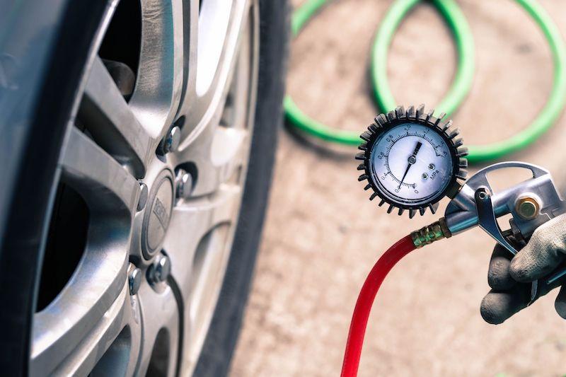 車輌点検・車輌整備を徹底することで事故を抑制